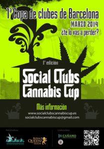 NORML France CSC Espagne Cannabis