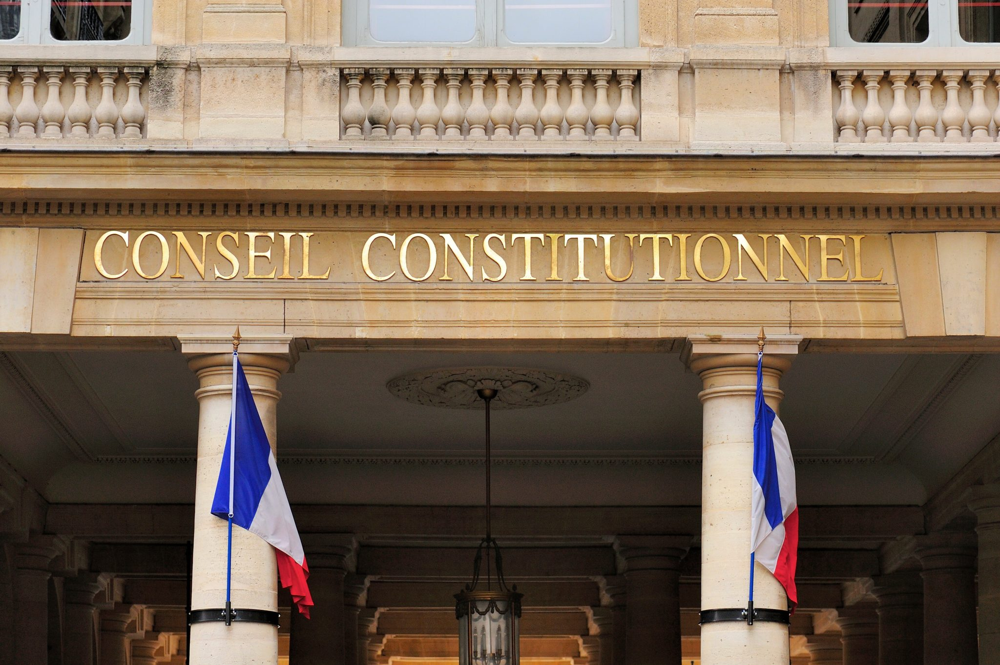 Collectif : L'amende forfaitaire délictuelle doit être censurée par le Conseil Constitutionnel
