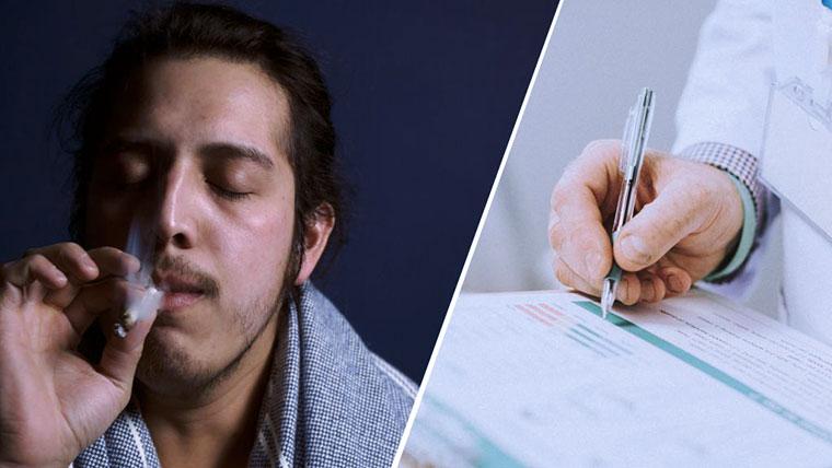 La plupart des usagers de cannabis adultes sont-ils en réalité des usagers médicaux ?