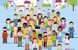 Décalage population et politiques