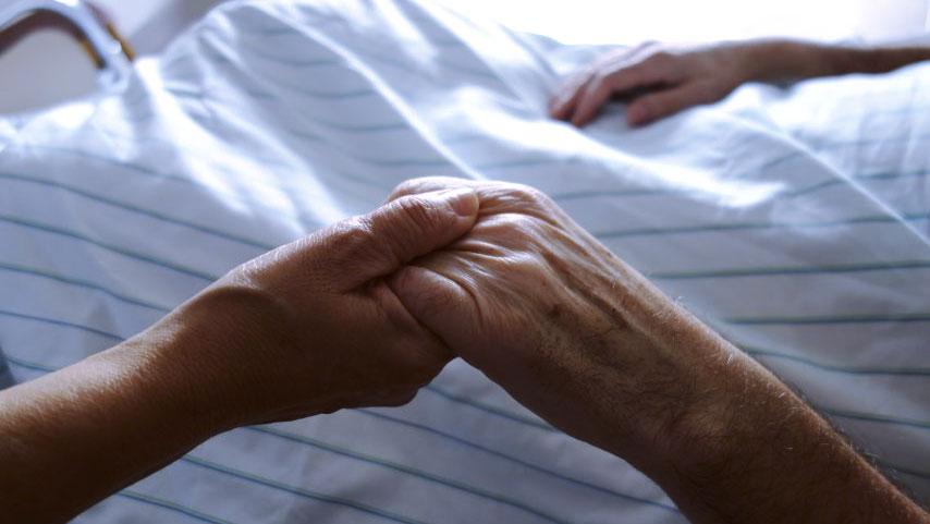 Mourir avec dignité est un droit humain et le cannabis pourrait aider