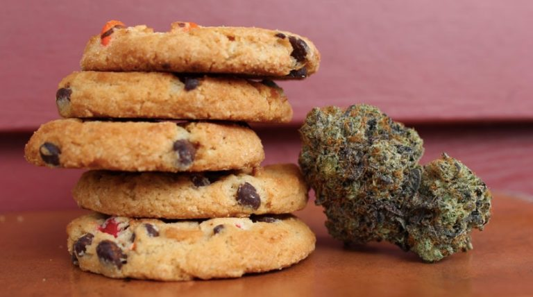 Cannabis en cuisine : introduction aux edibles