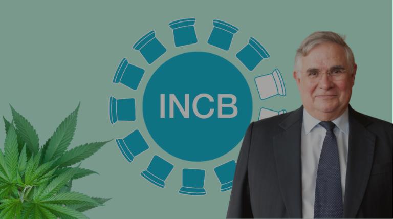 Interview de Bernard Leroy, le membre français de l'OICS