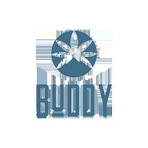 Buddy Belgium transparent