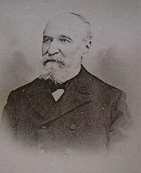 Jules GIRAUD Portrait