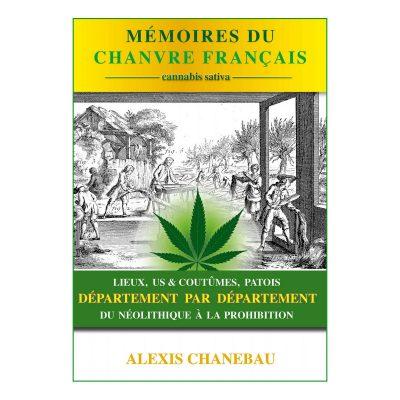 Alexis Chanebau Expert du chanvre