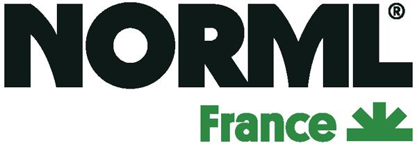 NORML France logo Blanc
